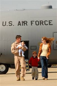Air Force Family pic