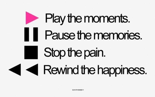 PLayMomentPaus-Stop-Replay Memoris